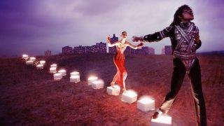 В Лондоне пройдет выставка, посвященная Майклу Джексону