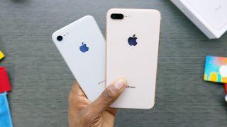 Всё, что нужно знать о выходе iPhone 8 в Британии