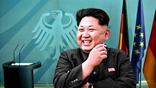 Ядерная программа необходима, ведь Трамп «неадекватен», - мнение Ким Чен Ына