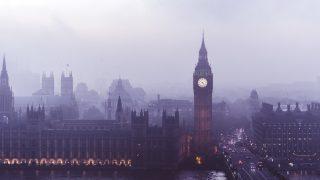 Топ-5 мистических легенд Лондона