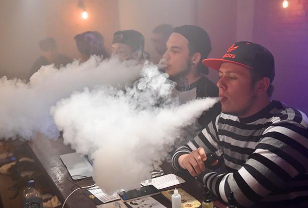 Как выбрать лучшую электронную сигарету