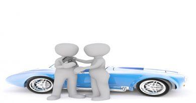 Как обезопасить себя от покупки краденого автомобиля