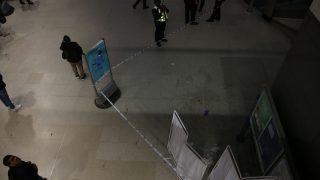 В Лондоне шесть человек пострадали в кислотной атаке возле торгового центра