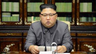 Великобритания и Китай договорились усилить давление на Северную Корею