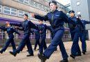 Кислотные атаки в Лондоне: новый набор полицейских