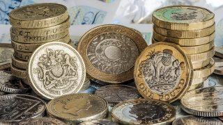 Прогноз курса фунта стерлинга на 25 сентября -1 октября