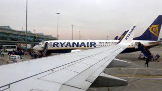 Пассажиры Ryanair не получат компенсацию за бронь гостиниц и аренду машин