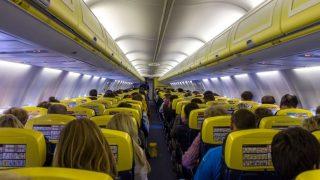Беременные ирландки пострадали от отмены рейсов Ryanair
