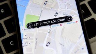 Мэрия Лондона сядет за стол переговоров с Uber