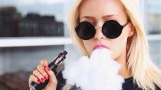 Ученые переживают, что электронные сигареты могут вызывать рак мочевого пузыря