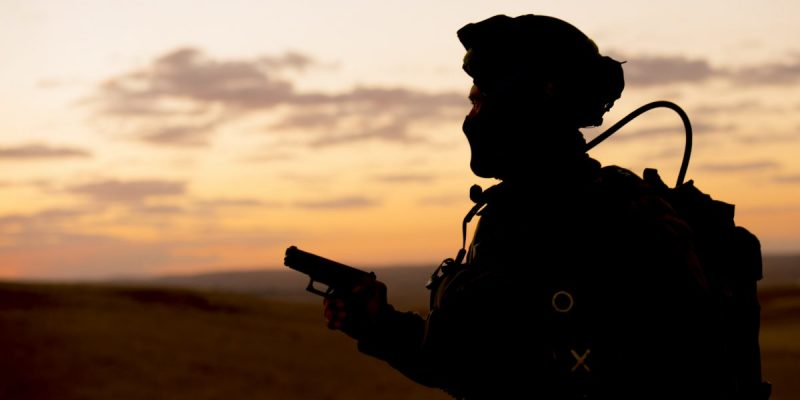 """Закон и право: Операция """"Сдерживание"""": государство поможет британским джихадистам получить жилье и работу"""
