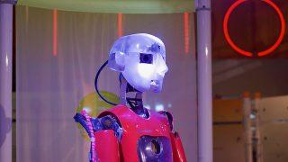 Более 10 млн рабочих мест в Великобритании могут исчезнуть из-за автоматизации производства