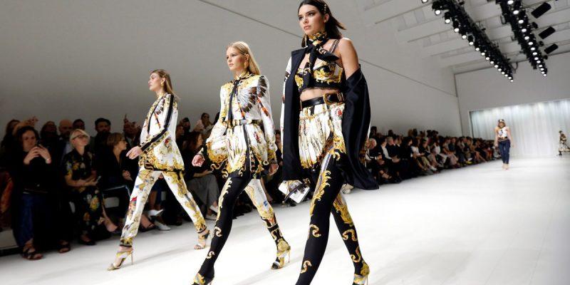 Общество: Мода как угроза для экологии