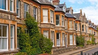Великобритания на пути к преодолению жилищного кризиса