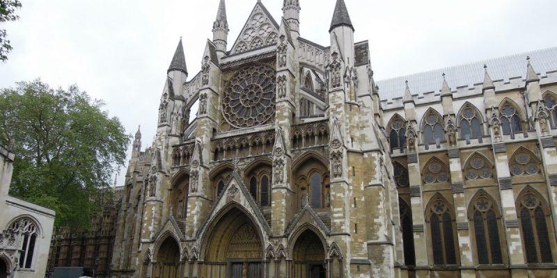 Досуг: Топ-5 фактов о Вестминстерском аббатстве