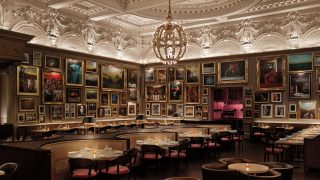 Интересные места для фотосессий в Лондоне | Часть 3