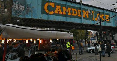 Camden Card: получите скидку до 25%