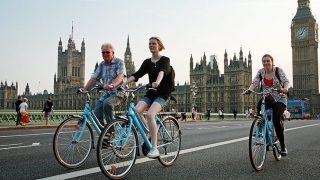 Велосипедам и электрокарам дадут зеленый свет