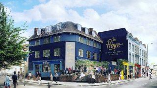 В Западном Лондоне появится сказочный сад