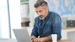 Мониторинг пенсии онлайн
