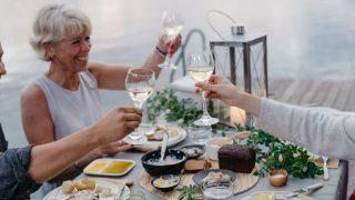 В Лондоне пройдет фестиваль скандинавской еды