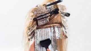 Женщины, которые красят волосы, рискуют заболеть раком груди больше других