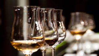 M&S выпустила вино, в котором в два раза меньше калорий чем в обычном