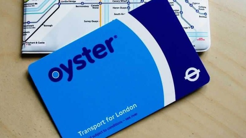 Сколько стоит travel card в лондоне