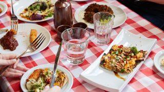 В Лондоне откроется поп-ап-ресторан, посвященный сыру халлуми