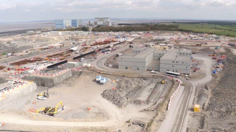 Общество: Радиоактивные отходы с АЭС Хинкли будут захоронены недалеко от Кардиффа