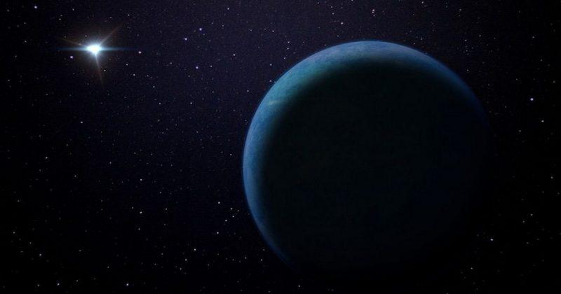 Технологии: NASA занимается изучением загадочной планеты Девять