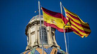 Испания ограничит автономию Каталонии