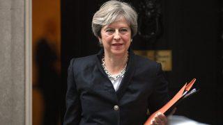 Тереза Мэй: до решения вопроса о правах граждан ЕС один шаг