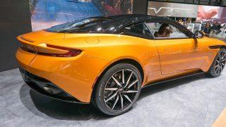Производство роскошных автомобилей под угрозой