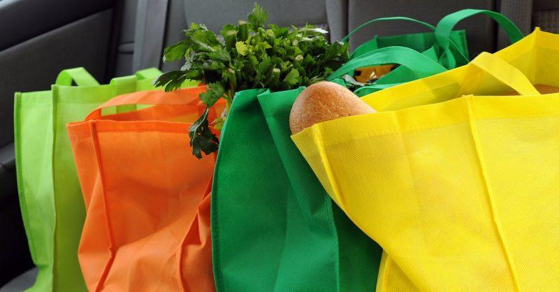 Здоровье и красота: Многоразовые пакеты опасны для здоровья