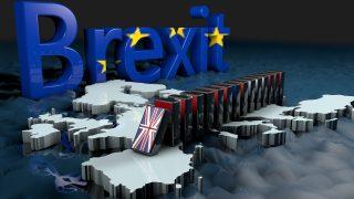 Европейский бизнес призывает Британию ускорить переговоры по Brexit