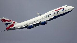 После Brexit пассажиры не смогут летать