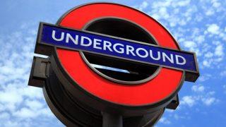 В лондонском метро появились новейшие информационные табло