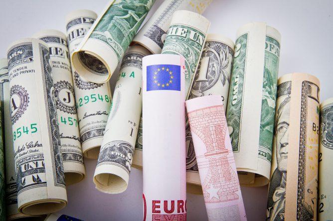 Бизнес и финансы: В Британии хотят потратить огромные деньги на новый банк