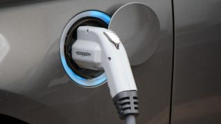 Электрозаправки станут нормой