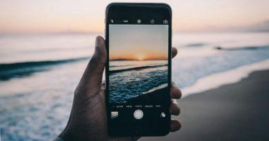 Как защитить телефон от воришек