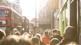 Золотые правила, которые не мешало бы соблюдать всем лондонцам