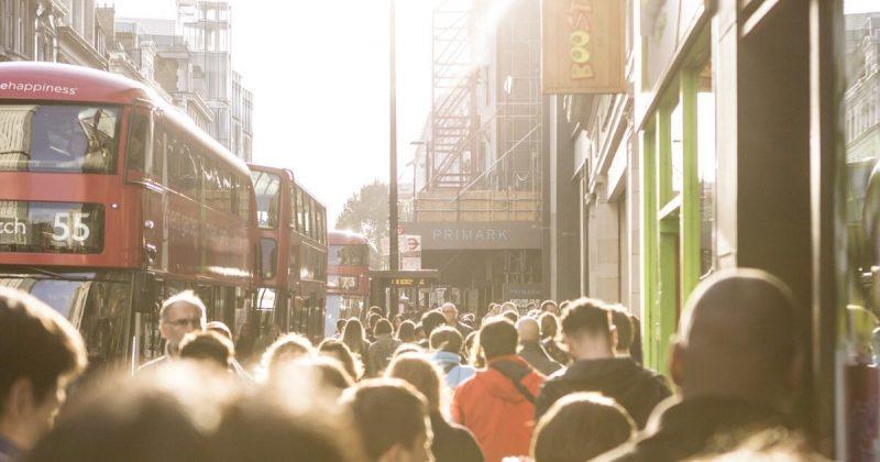 Досуг: Золотые правила, которые не мешало бы соблюдать всем лондонцам