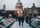 16 признаков того, что Вам пора отдохнуть от Лондона