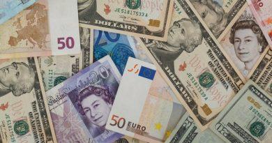 Как перечислить деньги за границу