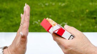 No smoking: запреты, штрафы и взыскания в Великобритании