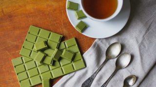 В Британии выпустили первую вегетарианскую шоколадку с авокадо