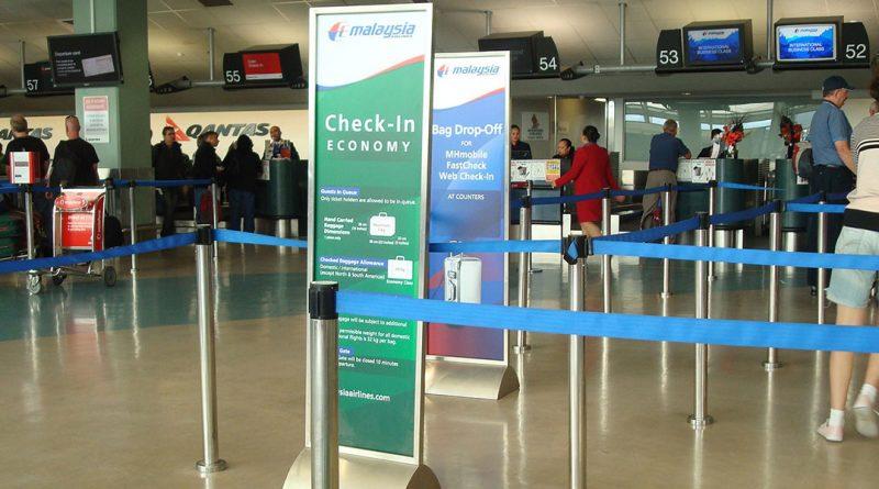 Закон и право: Ваши права в аэропорту