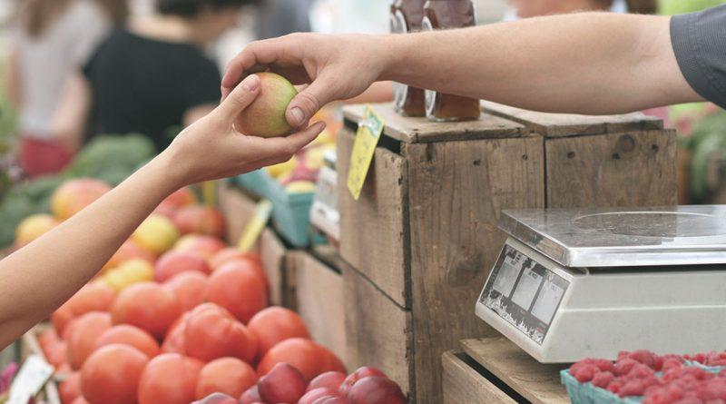Лайфхаки и советы: Продуктовый рынок: советы покупателям