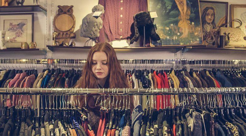 Лайфхаки и советы: Все, что нужно знать о винтажных магазинах Лондона